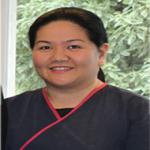 Marie Grace Eugenio Maddison