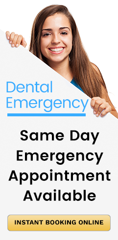 Dental Emergency Banner | Dentist Wantirna South