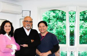Dentist near Ferntree Gully Dr Sachdeva team