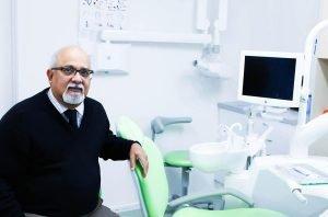 Dentist near Scoresby Dr Sachdeva