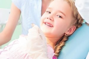 Childrens Dental Emergencies Dentist Wantirna South
