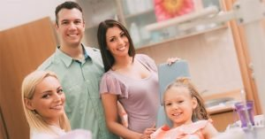 family dentistry wantirna south